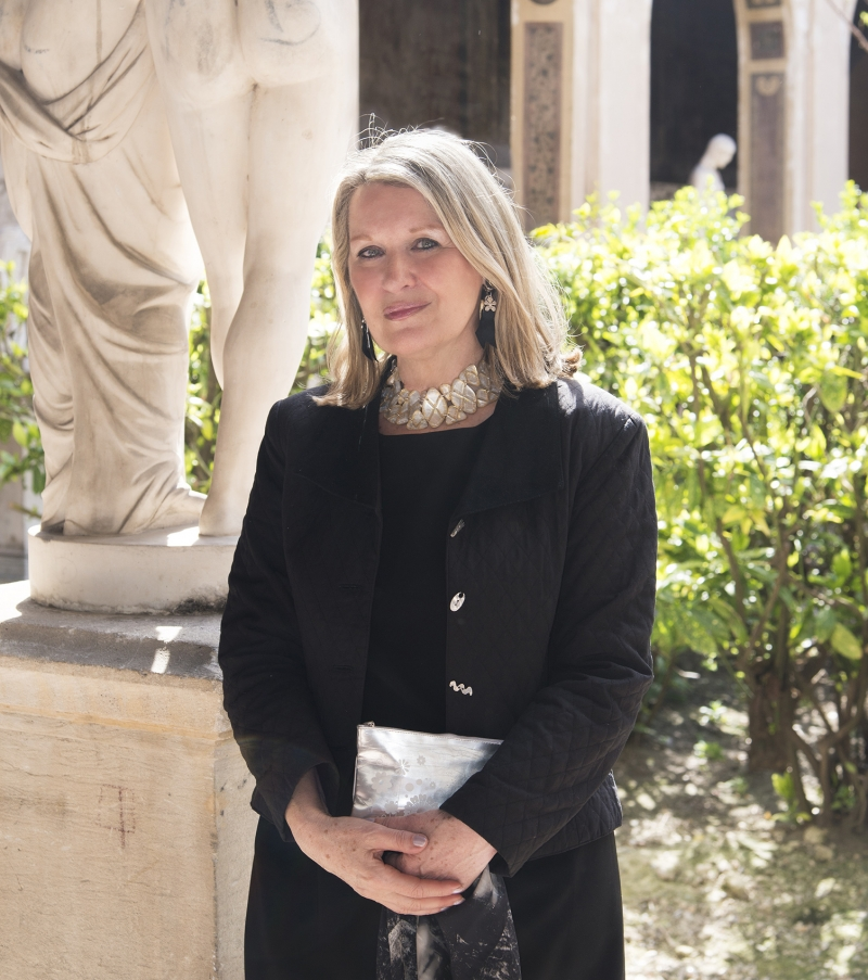 Mylène Vignon