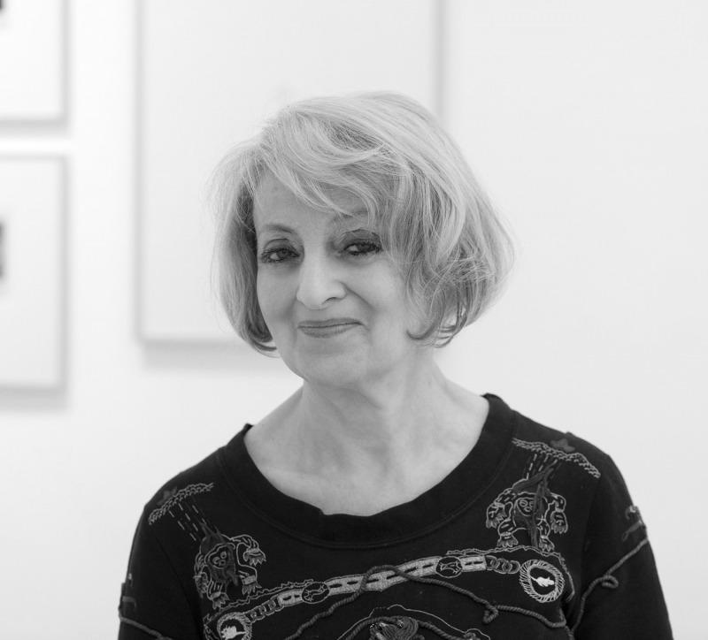 Liliane Vincy