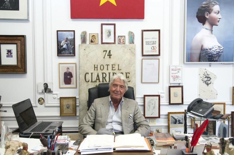 Pierre Cornette de Saint Cyr