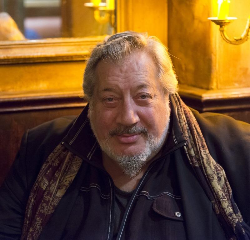 Jean-Claude Dreyfus, , Photo Woytek Konarzewski