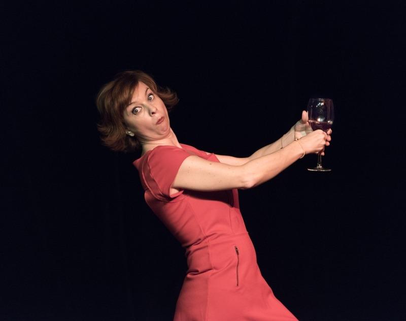 Sylvie Malys, Photo: Woytek Konarzewski