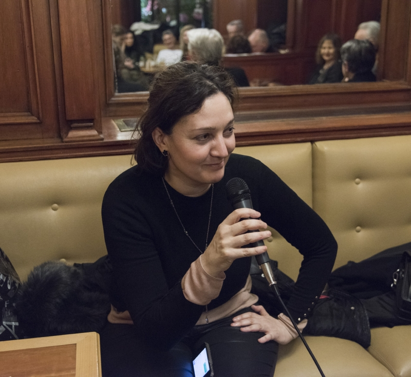 Photo : Woytek Konarzewski