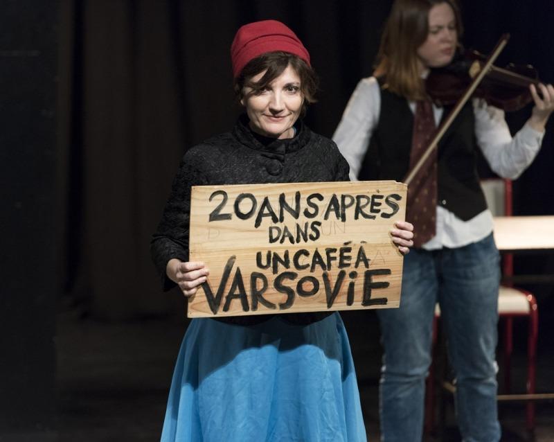 Photo: Woytek Konarzewski