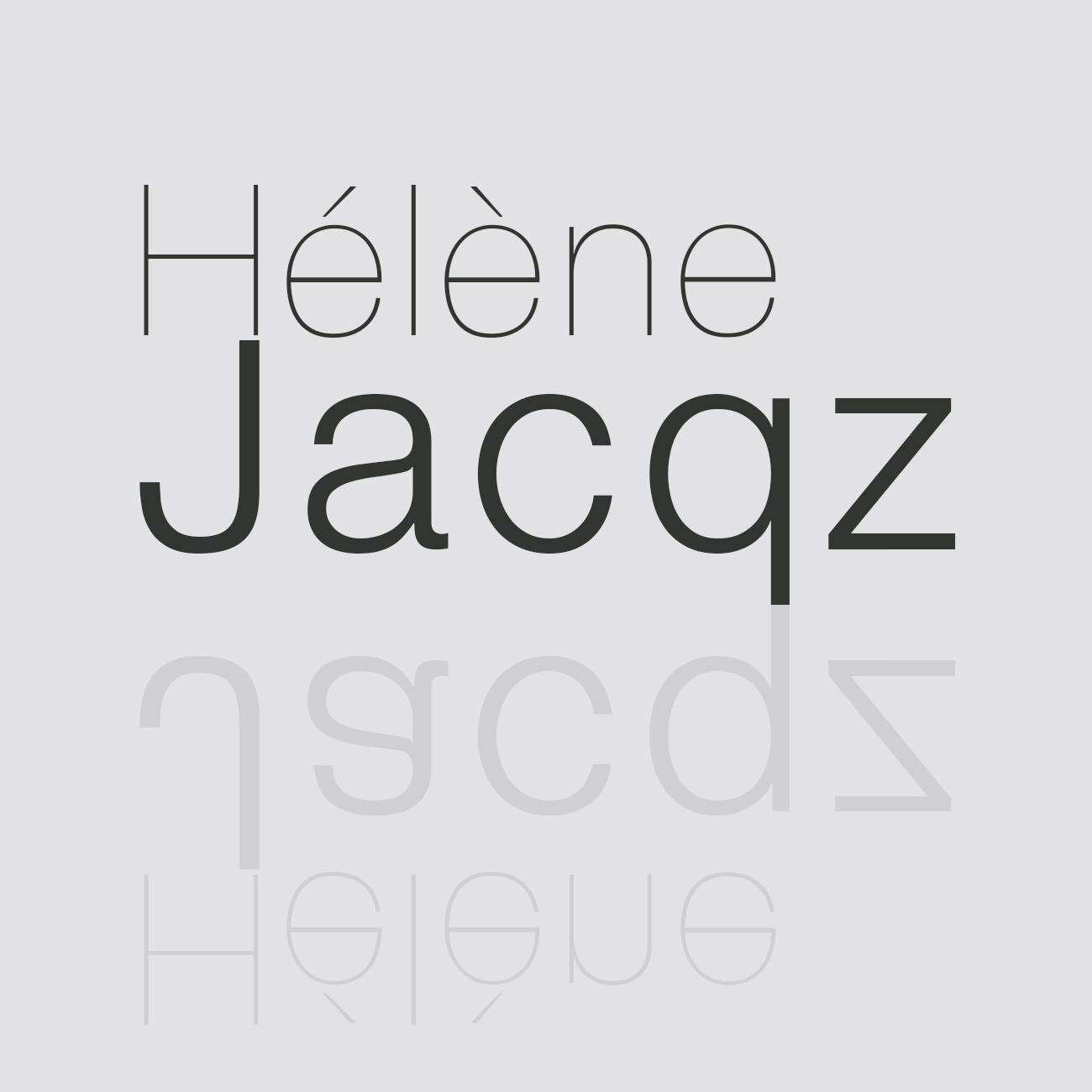 Hélène Jacqz