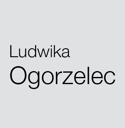 Ludwika Ogorzelec