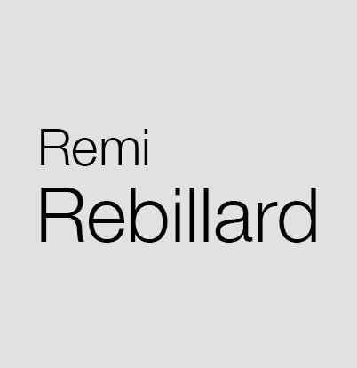 Remi Rebillard