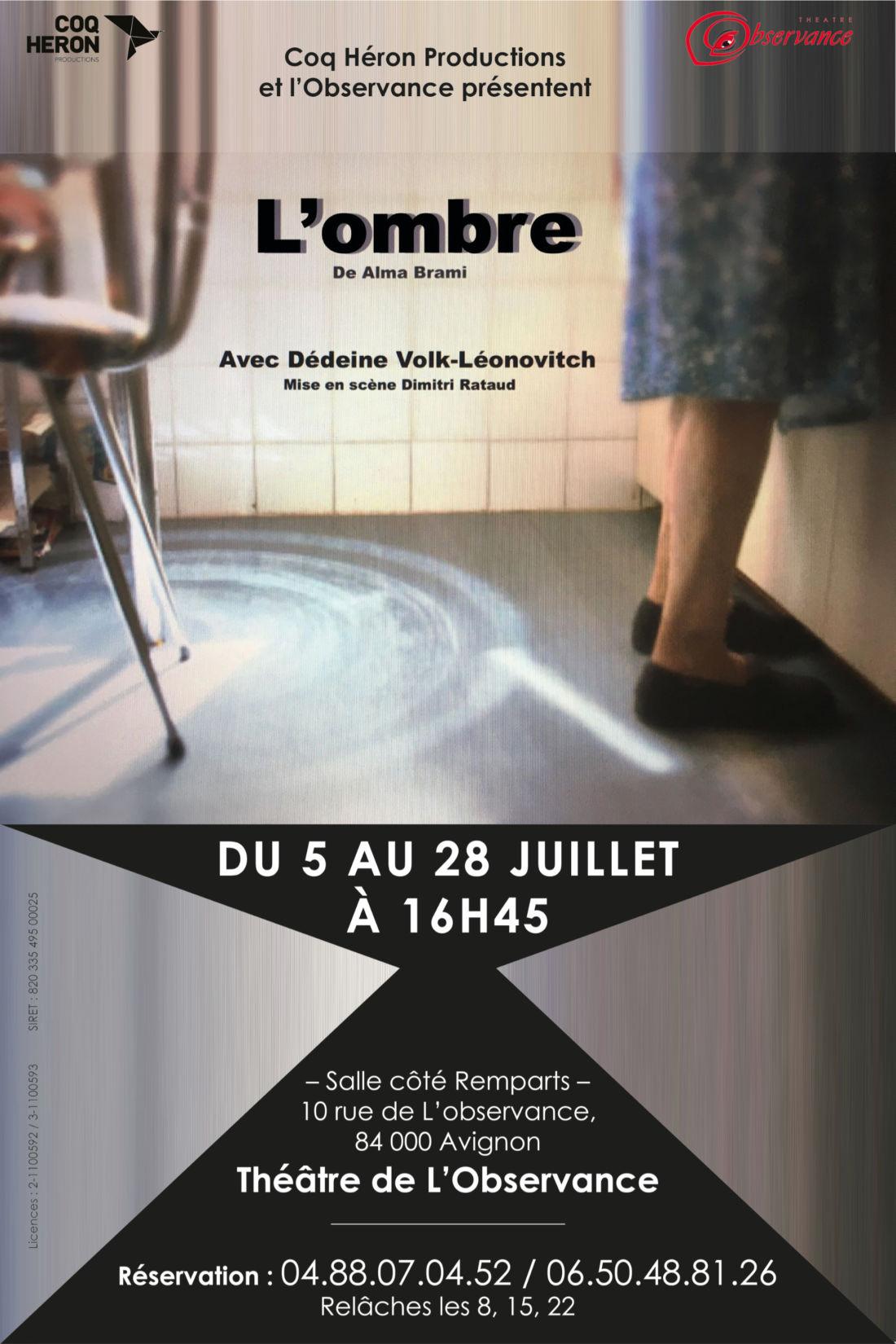 Affiche_L'ombre_Avignon 2019