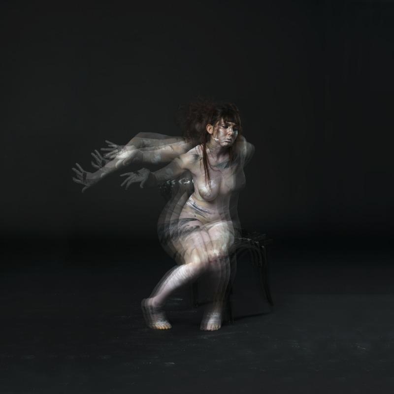 En hommage à Gustav Klimt - Egon Schiele - Francis Bacon