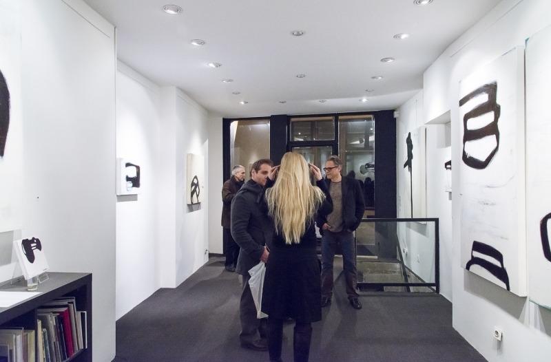 Exposition de Sonja Koczula