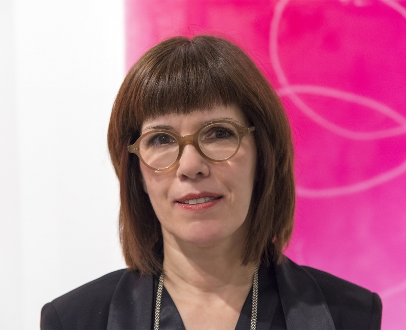 Catherine Ludeau