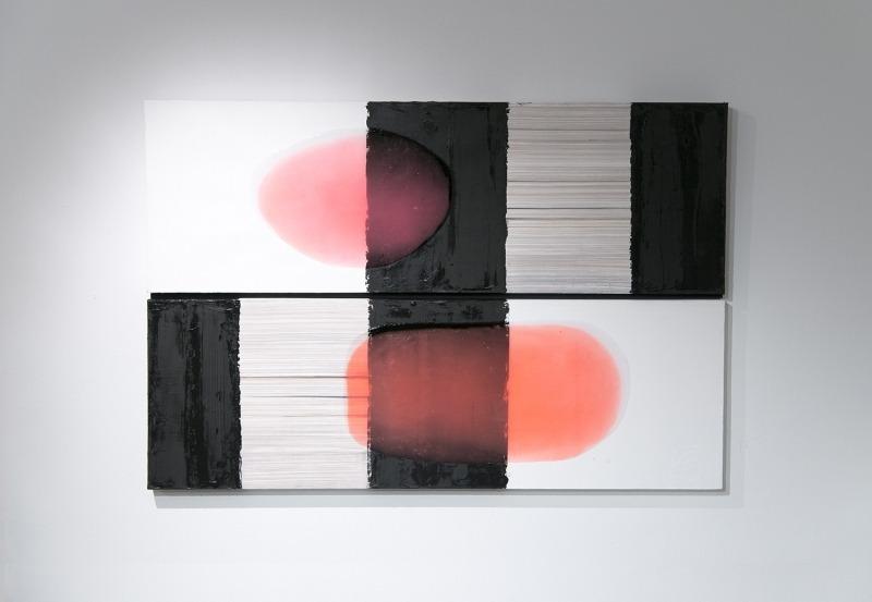 Exposition de Catherine Ludeau
