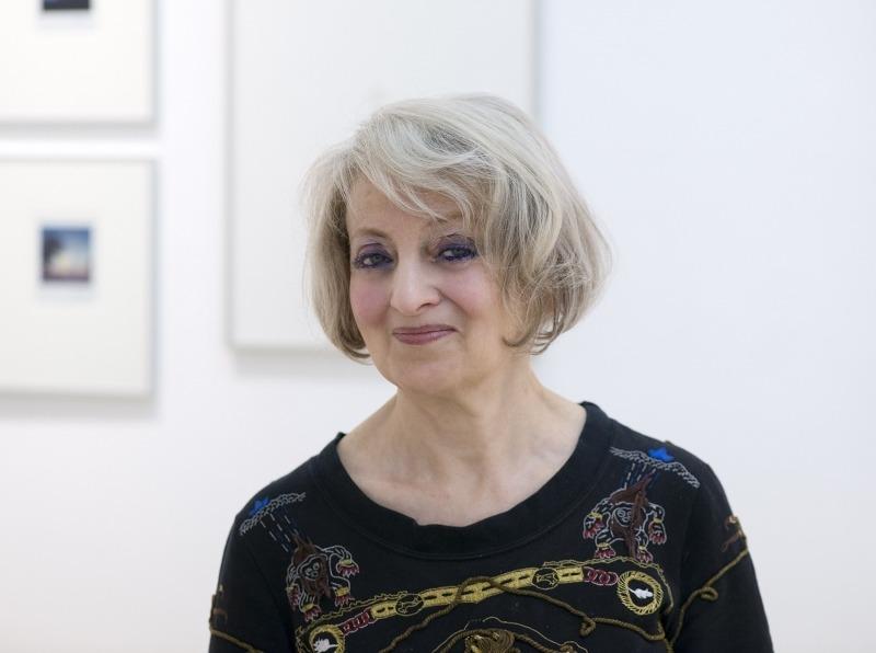 Liliane Vinci