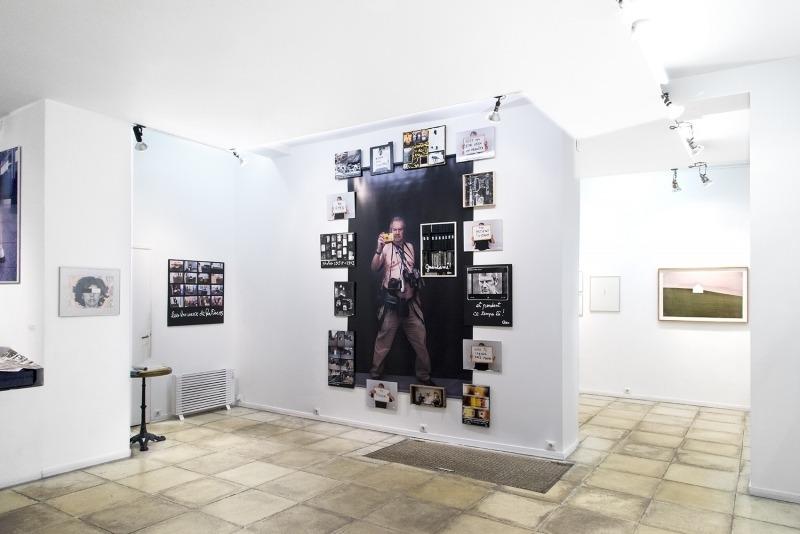 Galerie Lara Vinci