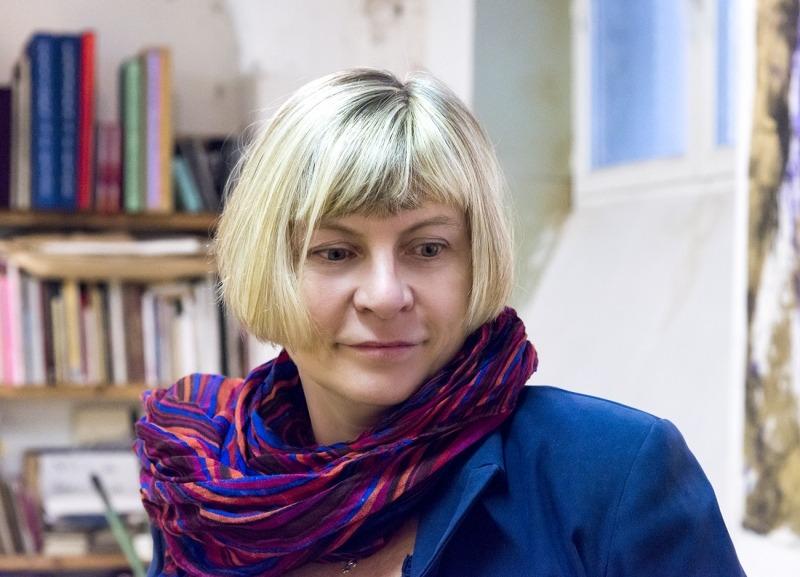 Sophie Sainrapt
