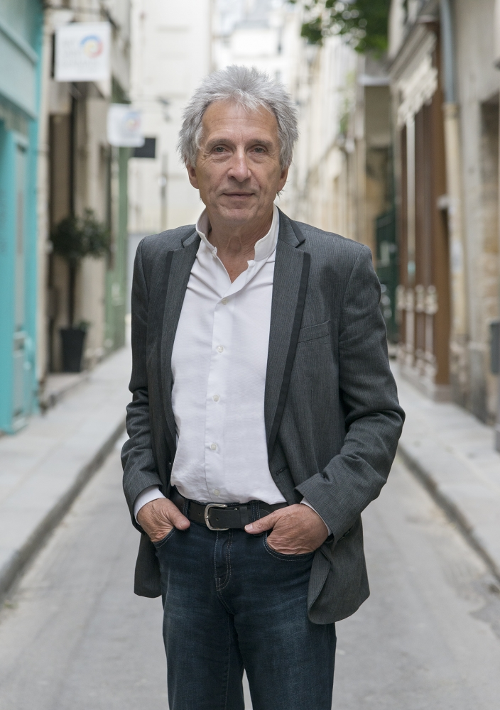 Gilles Naudin