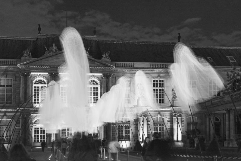 Musée Carnavalet : Nuit Blanche 2013