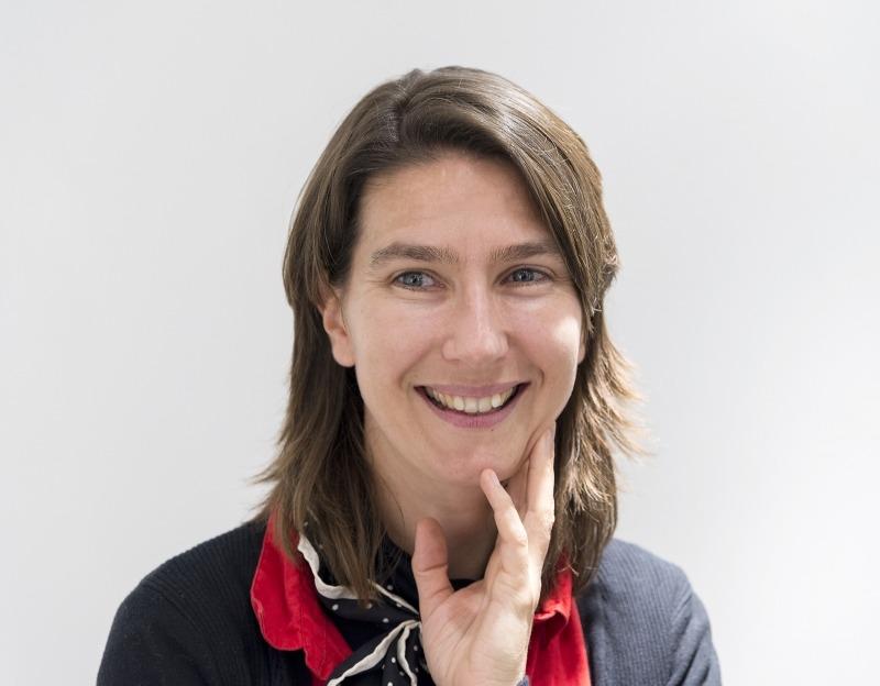Virginie Bassetti