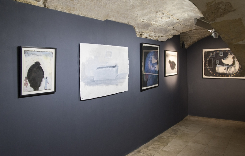 Exposition Anouk Grinberg