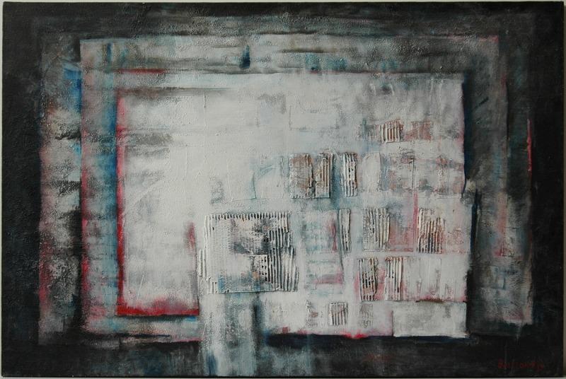 Jean-Claude BERTRAND, «Opus»
