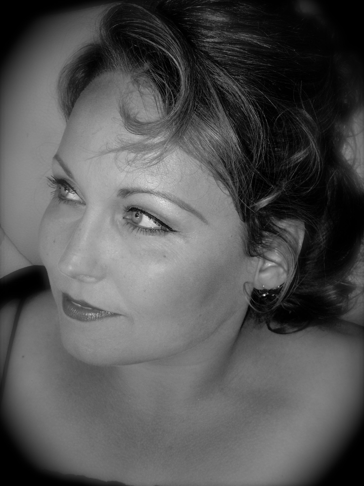 Carole Chabry, Cantatrice