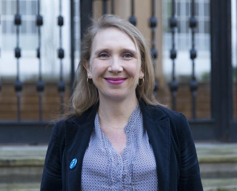 Carine Rolland, Maire adjointe à la culture Voir l'article
