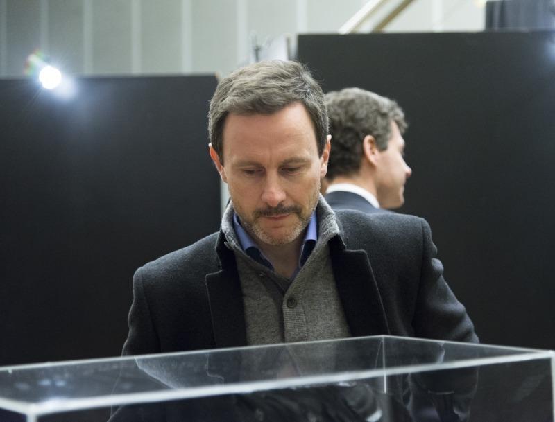 Guillaume Luzé