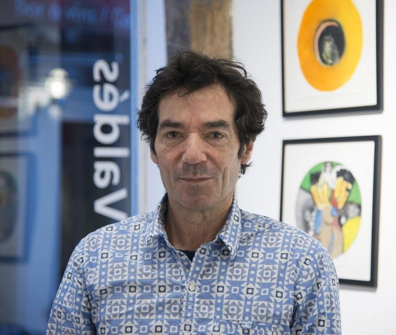 Pascal Gauvard