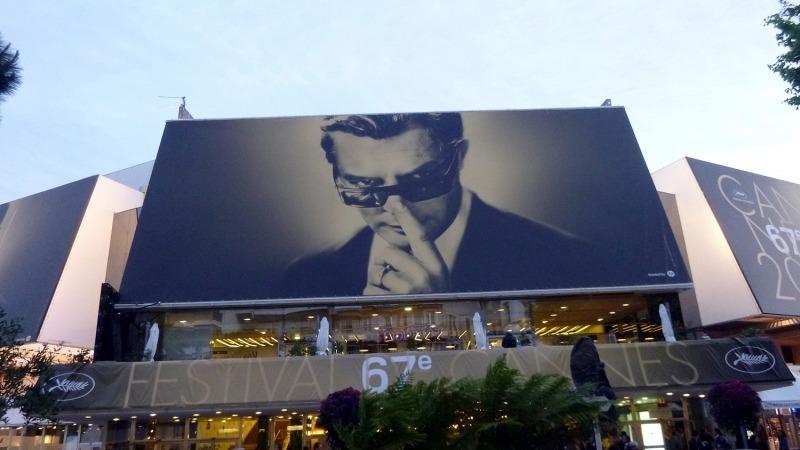 © Service de Presse Festival Cannes 67e